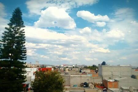 Casa Comunista con Vista IV - Santiago de Querétaro - Talo