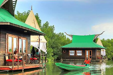 40 - Lamin - Guesthouse