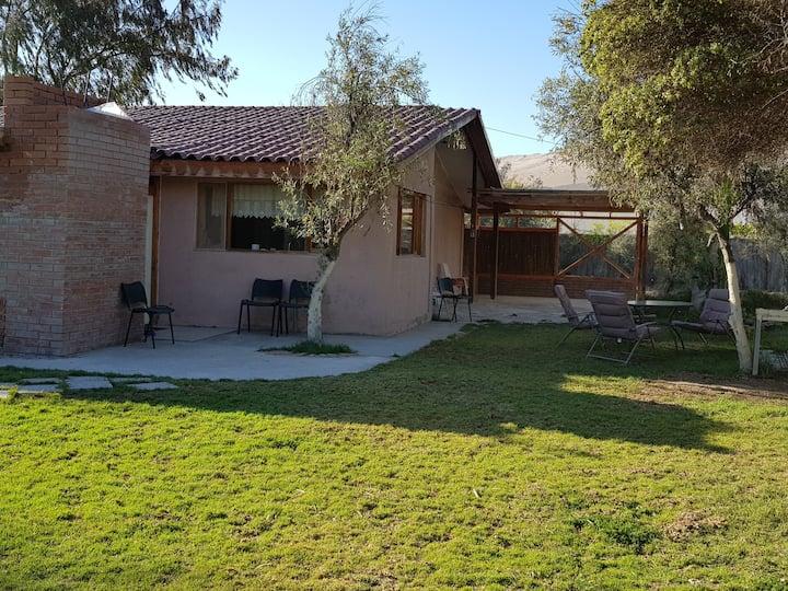 Casa del Desierto Copiapó