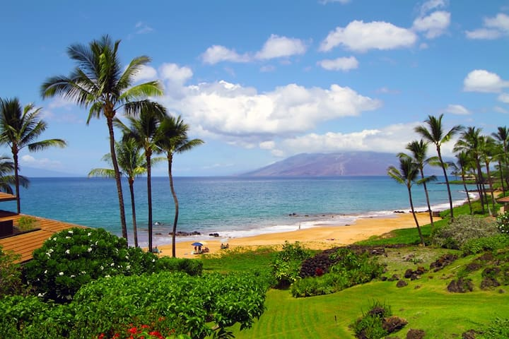 Upgraded Unit w/ Beautiful Ocean Views -Makena Surf C-103