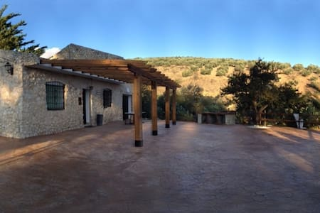 Finca Mamalú - Antequera