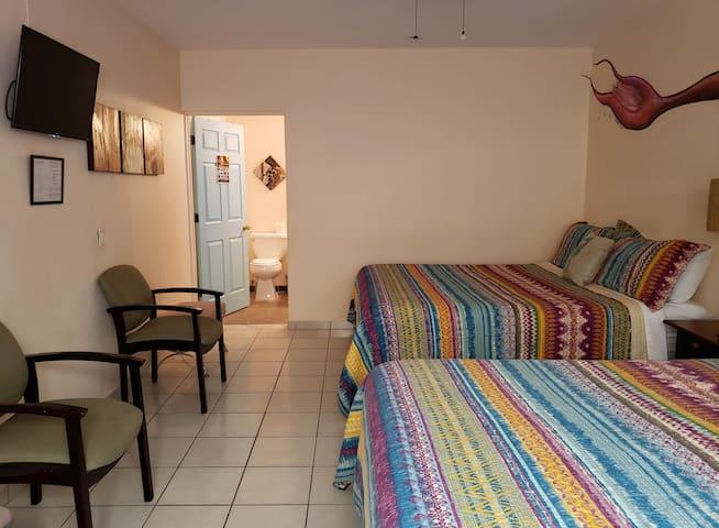 Inn at San Luis, Rm 1