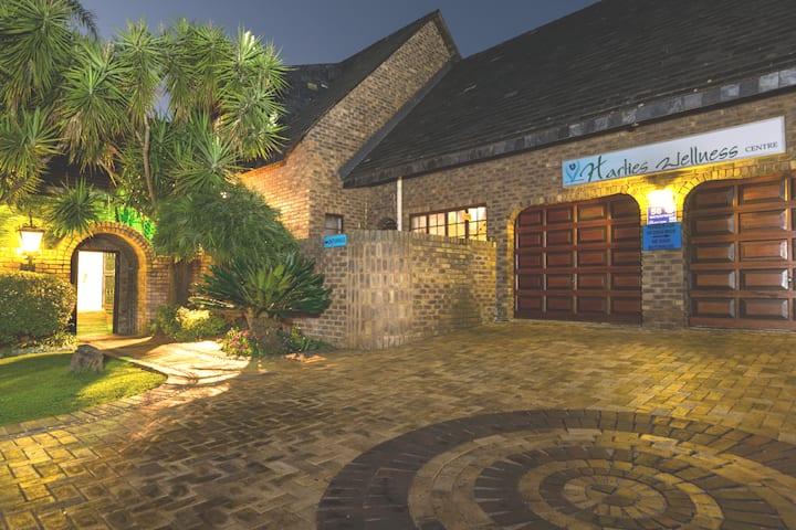 Harties Wellness Centre & Accommodation