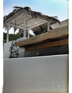 Casa Ariel, Piscità, Stromboli - Стромболи - Дом