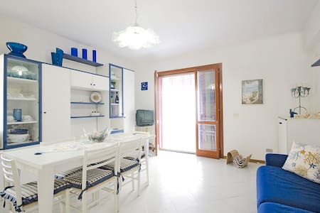 Holiday home with private beach - Letojanni