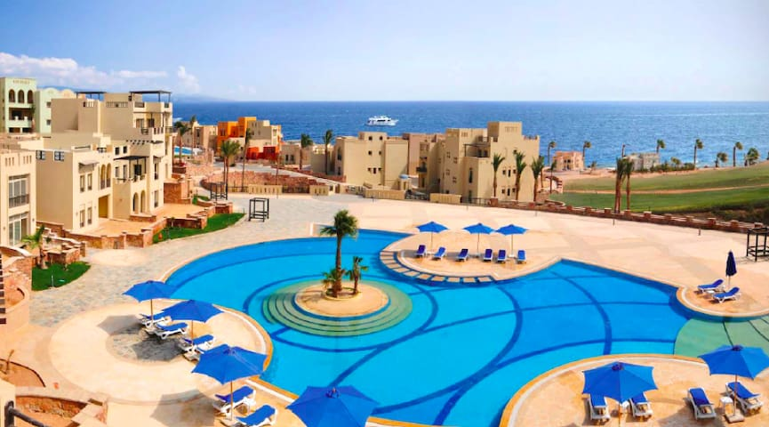 Red Sea Holiday | Azzurra Suites