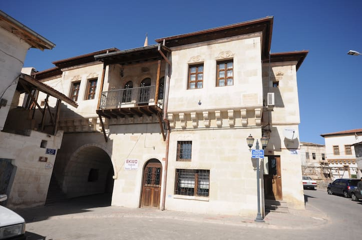 Old Ottoman Mansion in Cappadocia - Avanos - Villa