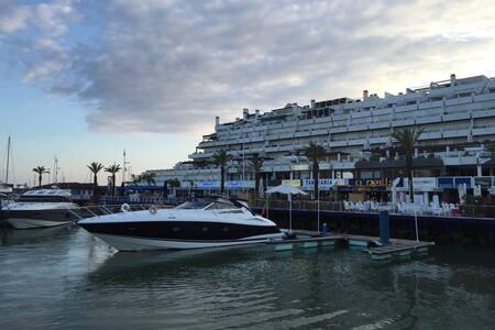Luxury Yacht Vilamoura - Vilamoura