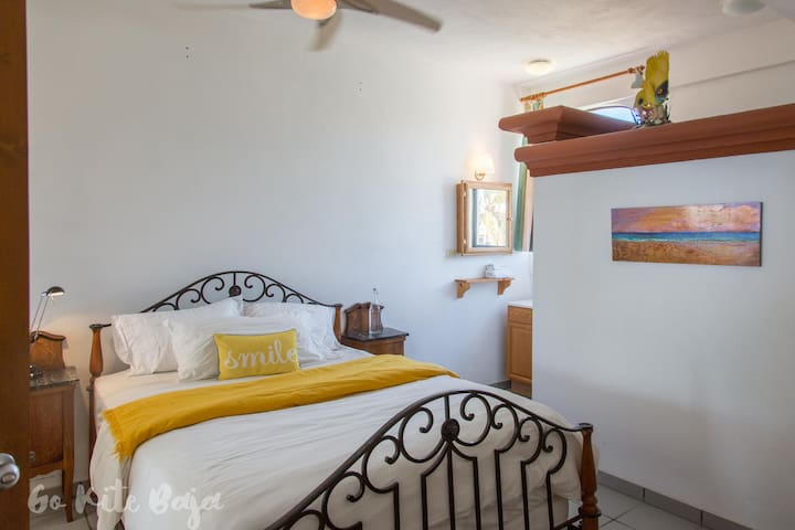 Pelican Reef Beach Villa - Sail in/Sail out - La Ventana - Villa