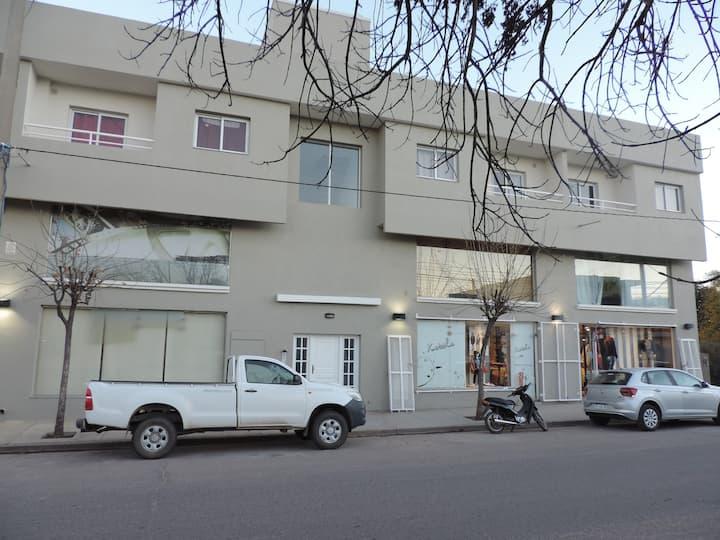 departamentos nuevos en villa del totoral