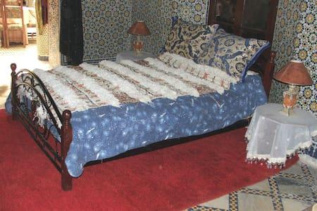 el khayari - Meknes - Bed & Breakfast