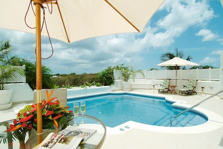 Luxury Villa; Private Swimming Pool - Porters - Villa