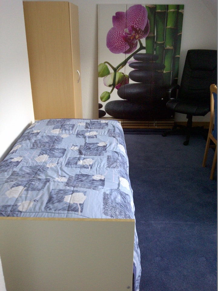 Welcome In Spacious UpTo3BR BERNE
