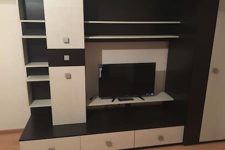 Квартира-Студия в новом доме - Мурино