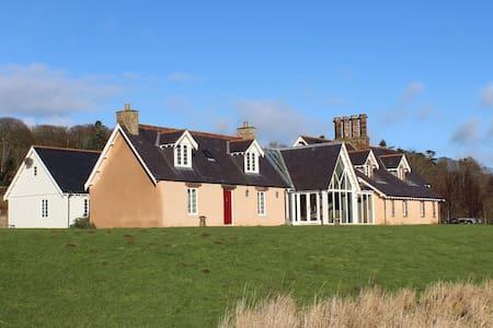 Waterside Lodge - Aberdeenshire