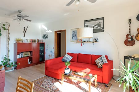 private room/apartment in Reggio E. - Reggio Emilia - 公寓