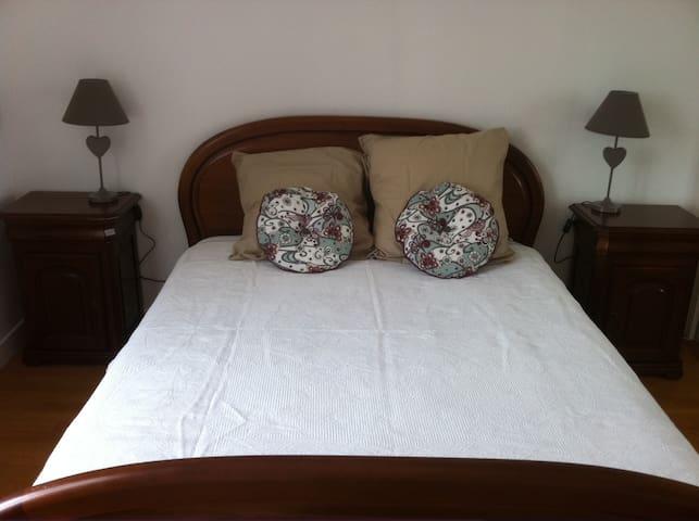 Petite escale Vivonnoise - Vivonne - Huis