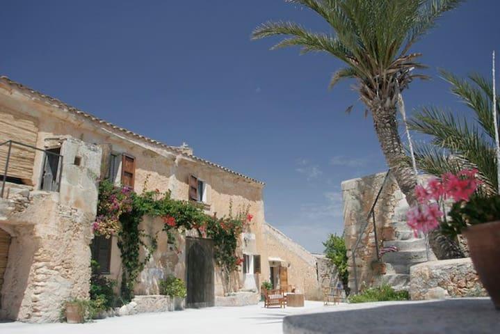 Casa de l'amo - gite - - Cas Concos des Cavaller - Hus