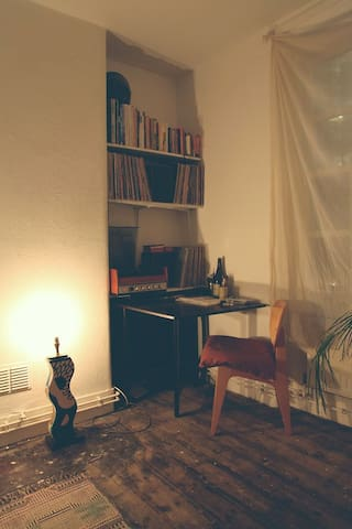 CHARMING ROOM BY BOROUGH MARKETddd - Suur-Lontoo - Huoneisto