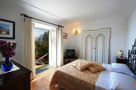Villa Leucosia - Nocelle