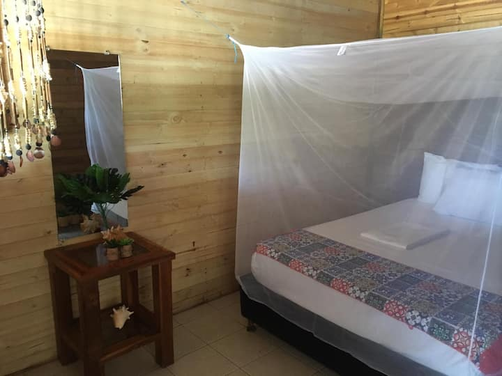 Private Room at Isla Roots Hostel