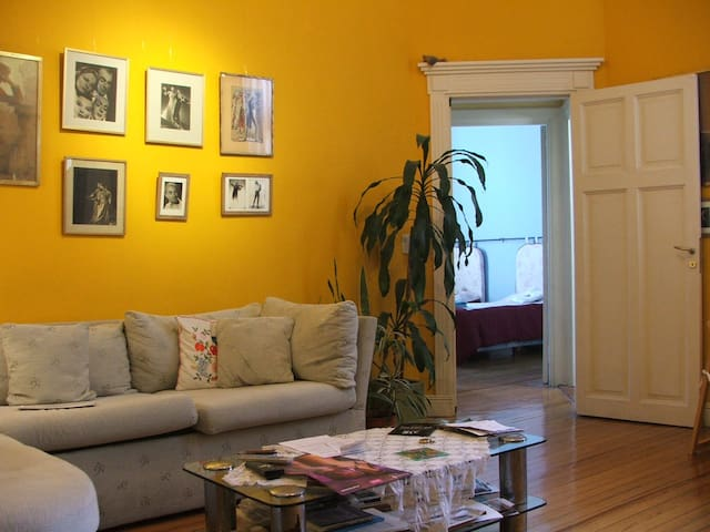 """B&B """"Tucuman 2430"""" 2 rooms/ 4 guest - Buenos Aires - Bed & Breakfast"""