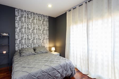 A LOVELY BEDROOM NEAR MONTSENY