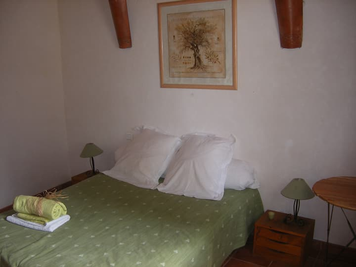 1 Chambres d'hôte  en Provence