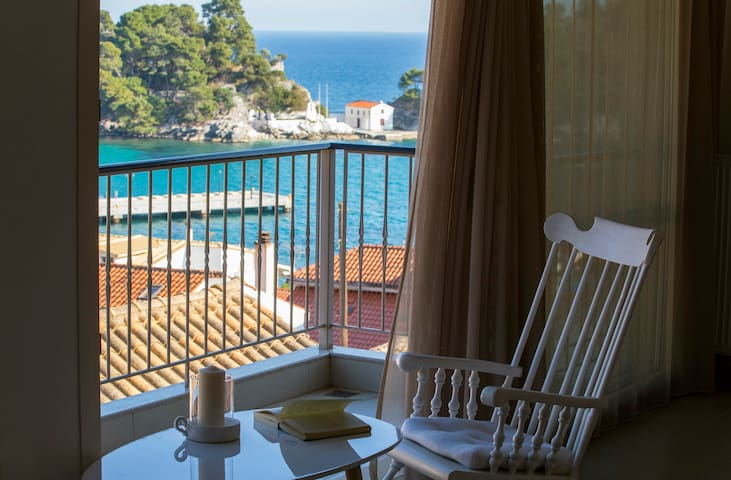 Beautiful seaview - Bluevibes - Parga - Casa
