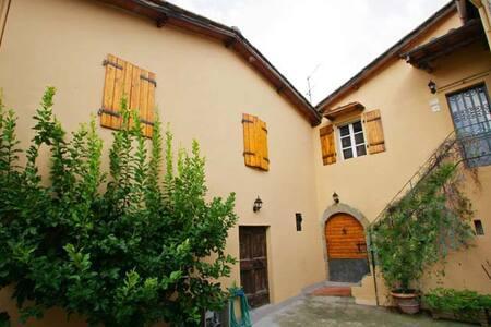 Apartments in San Gennaro, Tuscany - San Gennaro - House