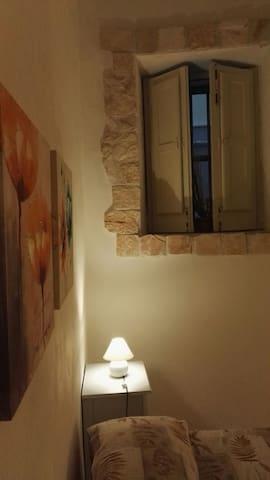 Casa vacanze alla cava piano terra - Scicli - Apartment