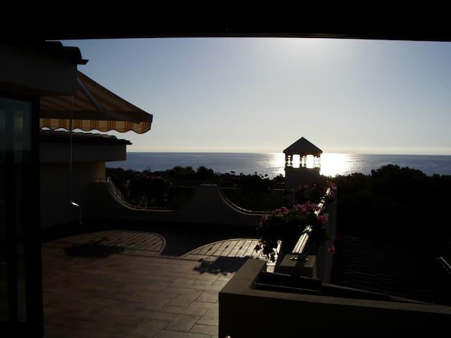 Casa Vacanze Cala Fuile - Sas Linnas Siccas