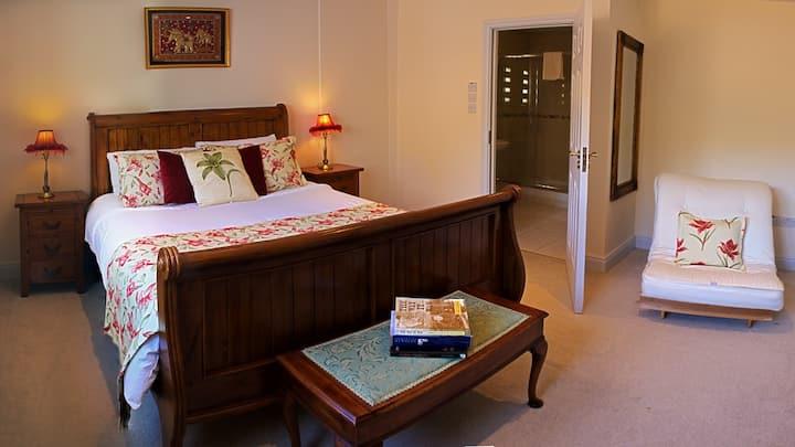 Gannon's Penthouse Apartment