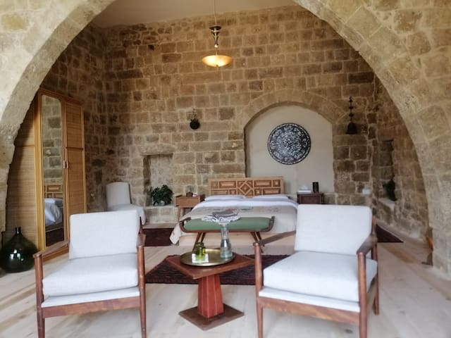 BEYt El Jabal - Upper Suite