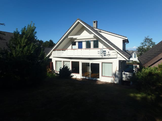 Nice house in beautiful nature close to Stavanger