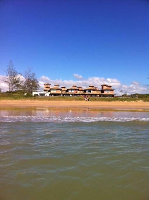 Passe um mínimo de 6 dias neste paraíso à beira-mar
