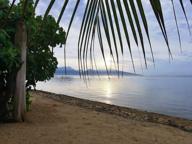 FareMiti Beach