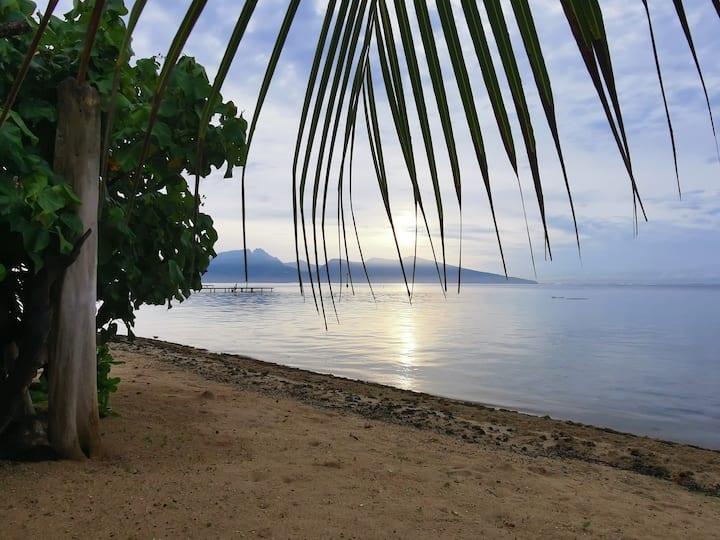 FareMiti Beach@maatea