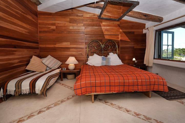 B&B Tambuuco- Room  Tizoc 50m to the beach