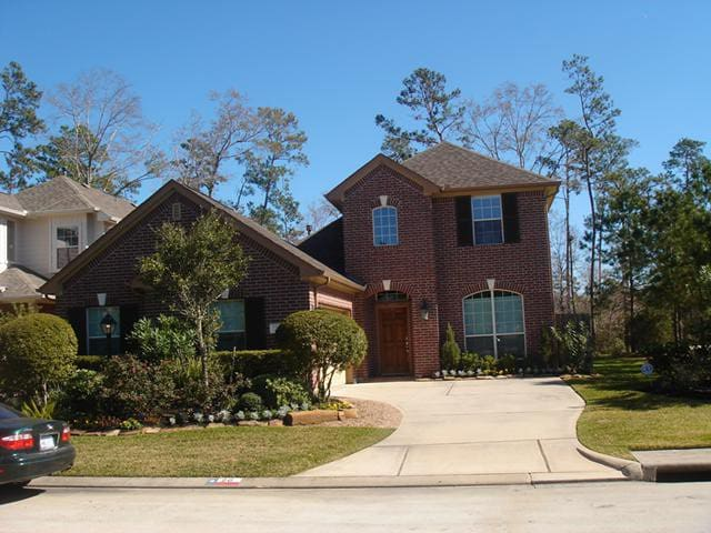 Beautiful house and great location, - The Woodlands - Talo