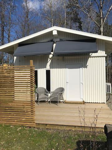 Gäststuga Betsede, Gustavsberg, Värmdö
