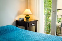 The Falucho Suite is a convenient base to enjoy this beautiful city.