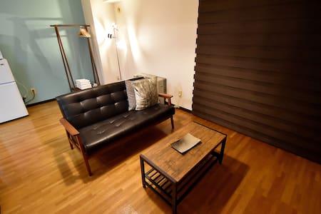 Ⅵ Cozy Place/Tram 3min/Bay Area 8min/Room WiFi
