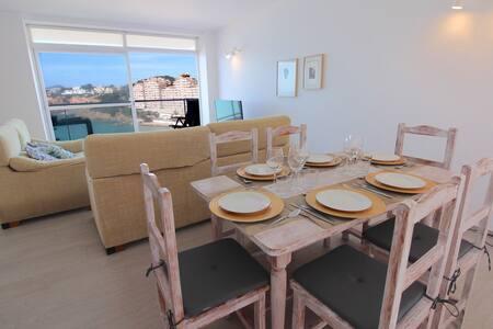 Seaview apartment in Port Adriano - El Toro - Apartment - 1