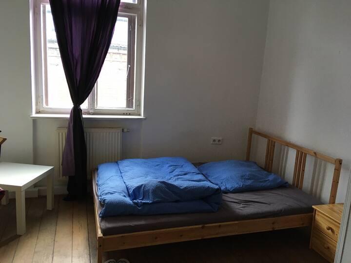 Zentral gelegenes Zimmer fußläufig zum Münster