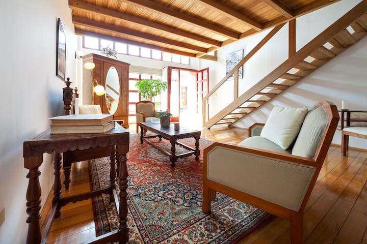 Awesome Quito Historic Center Loft - Quito Canton