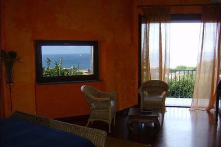 villa patrizia comfort  and relax - Ercolano - Bed & Breakfast