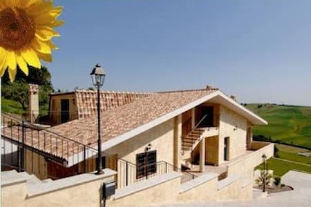 la Casa del Girasole - Monterotondo