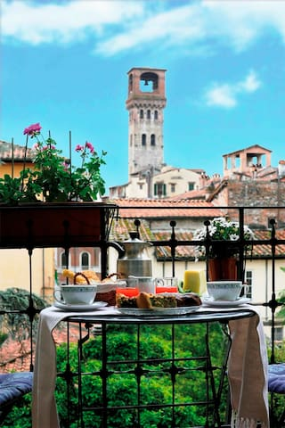 B&B DI CHARME A LUCCA - Lucca - Bed & Breakfast