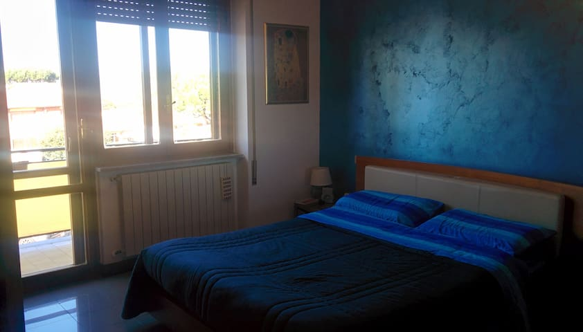 Sweet room near Rome&Ciampino!! - Marino - Appartement